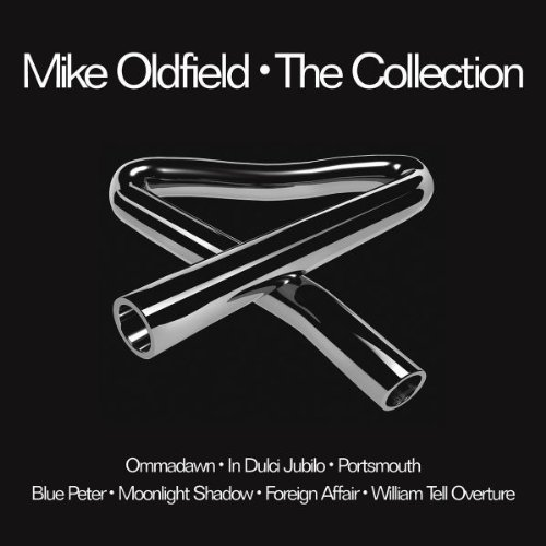 Mike Oldfield - The Collection 1974 - 1983 NEW CD Enlarged Preview