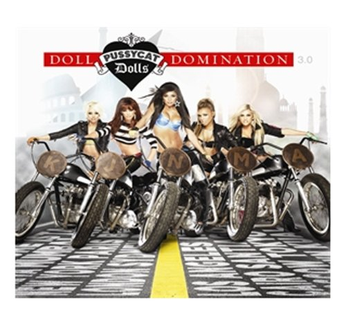 The Pussycat Dolls - Doll Domination 3.0 NEW CD Enlarged Preview