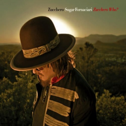 Zucchero - Zucchero Who? NEW CD Enlarged Preview
