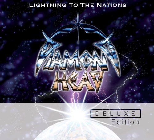 Diamond Head - Lightning To The Nations (the White Album) (Deluxe) NEW 2 x CD Enlarged Preview