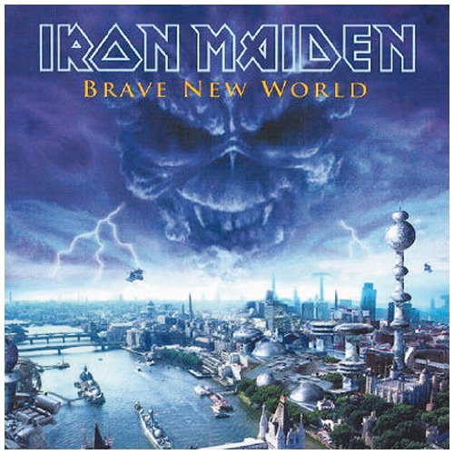 Iron Maiden - Brave New World (Download) - YouTube