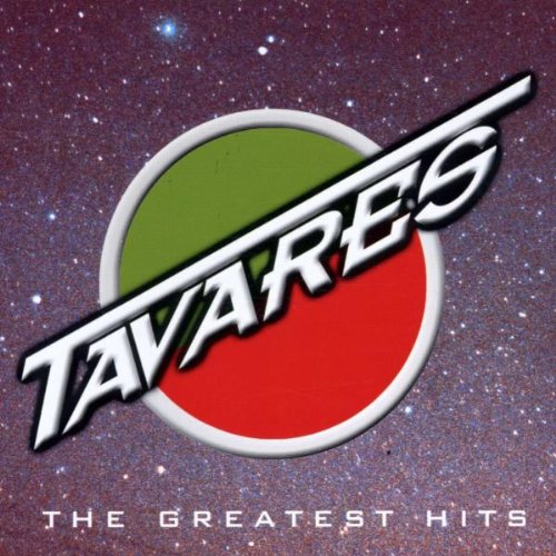 Tavares - The Gold Collection NEW CD Enlarged Preview