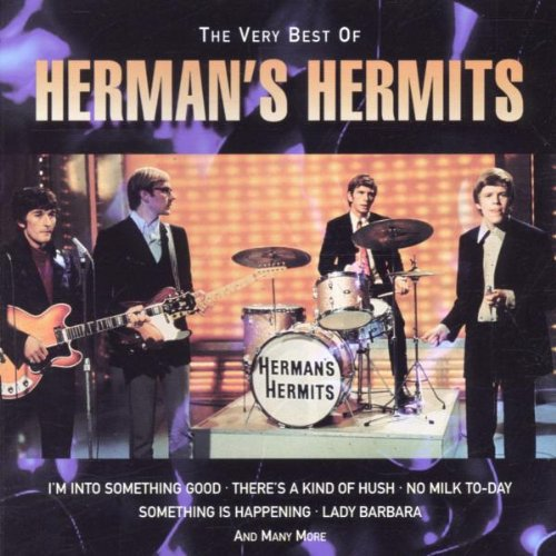 Herman's Hermits - The Very Best Of NEW CD Enlarged Preview