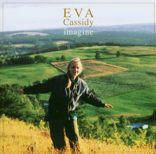 Eva Cassidy - Imagine NEW CD Enlarged Preview