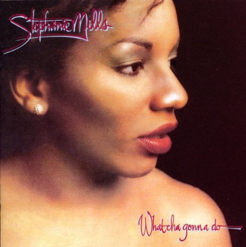 Stephanie Mills - What Cha Gonna Do With My Lovi NEW CD Enlarged Preview
