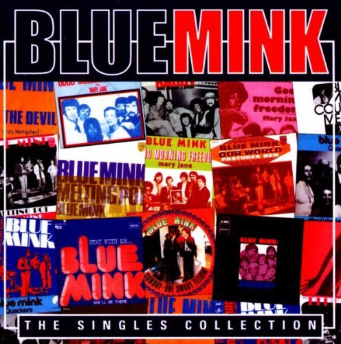 Blue Mink - The Singles Collection NEW CD Enlarged Preview