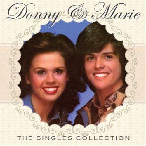 osmond singles The osmonds top songs • #1:  top songs / chart singles discography alan osmond • donny osmond • marie osmond • wayne osmond search in  amazoncom.