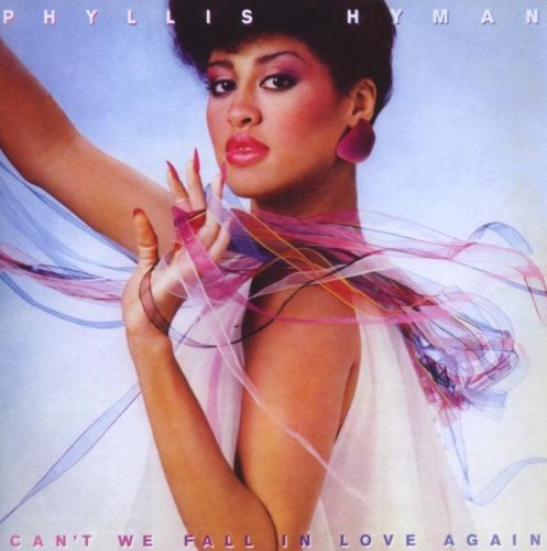 Phyllis Hyman - Can't We Fall In Love Again NEW CD Enlarged Preview