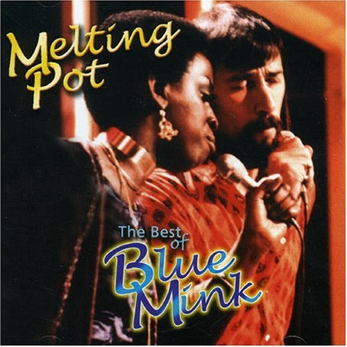 Blue Mink - Melting Pot  The B NEW CD Enlarged Preview