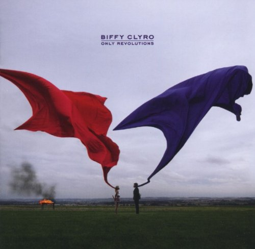 Biffy Clyro	- Only Revolutions (Deluxe) CD + DVD Enlarged Preview