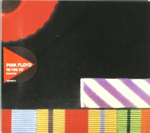 Pink Floyd The Final Cut 2011 New Cd Ebay