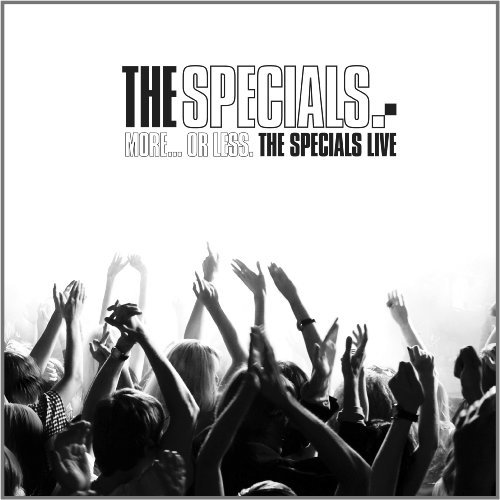 The Specials - More...or Less. The Specials Live NEW 2 x CD Enlarged Preview