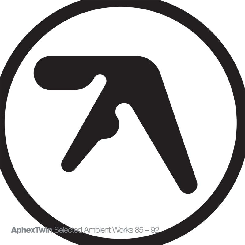 Aphex Twin - Selected Ambient Works 85-92 NEW CD Enlarged Preview