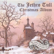 Jethro Tull - The Jethro Tull Christmas Album/je NEW CD Enlarged Preview