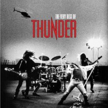 Thunder - The Very Best Of Thunder NEW CD Enlarged Preview
