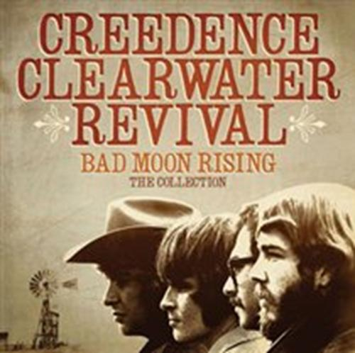 Creedence Clearwater Revival - Bad Moon Rising: The Collection NEW CD Enlarged Preview