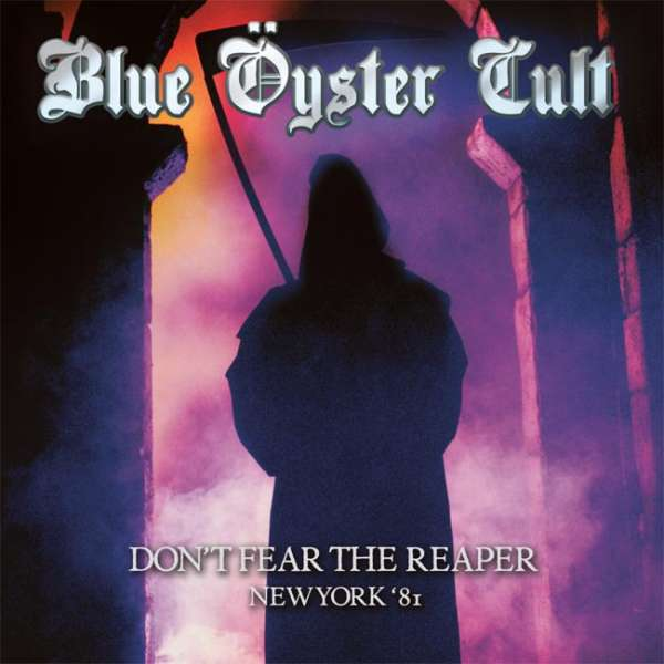 Amazon.co.jp: Don't Fear the Reaper: Best of Blue Oyster ...