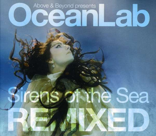 Oceanlab - Sirens Of The Sea Remixed NEW CD 5039060138625 ... Oceanlab Sirens Of The Sea Remixed