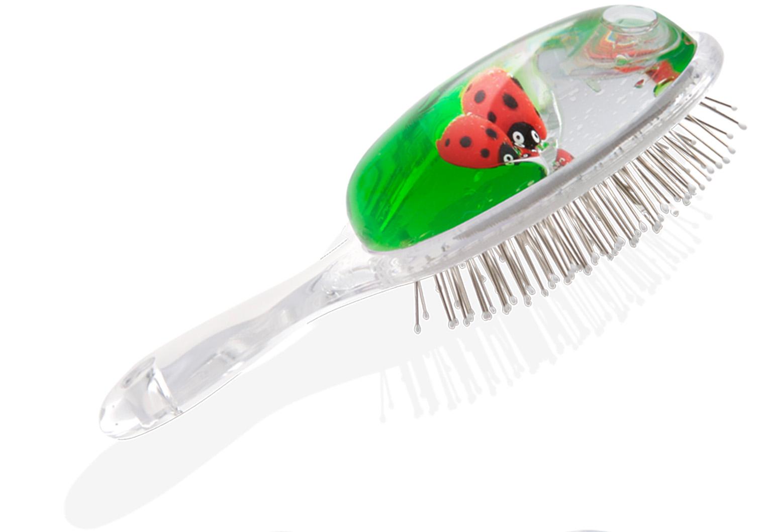 hairbrush - photo #17