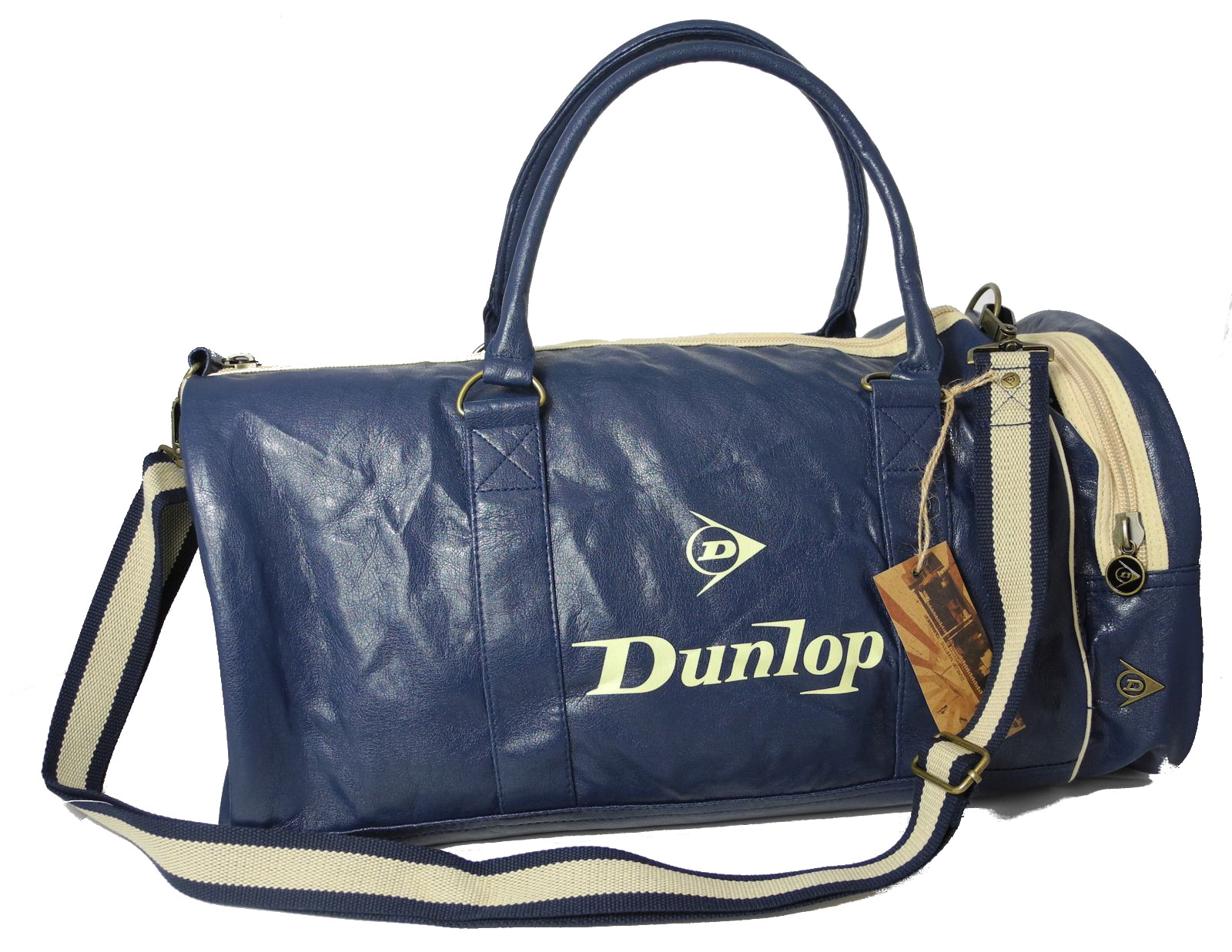Dunlop Retro Shoulder Bag 62