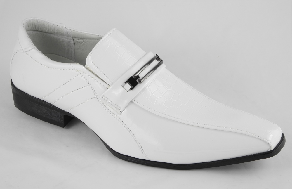 White Shoes For Men | White Dress Shoes for Men