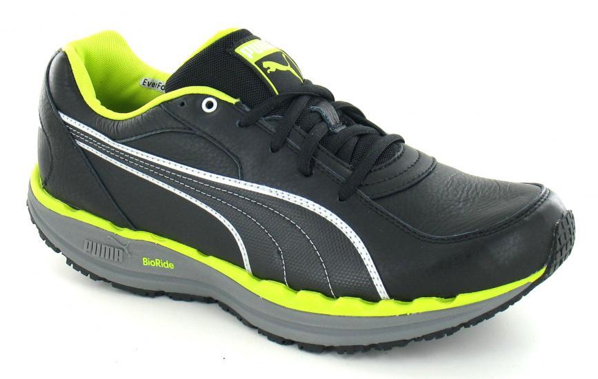 Puma Ignite Mesh Running Shoes Review