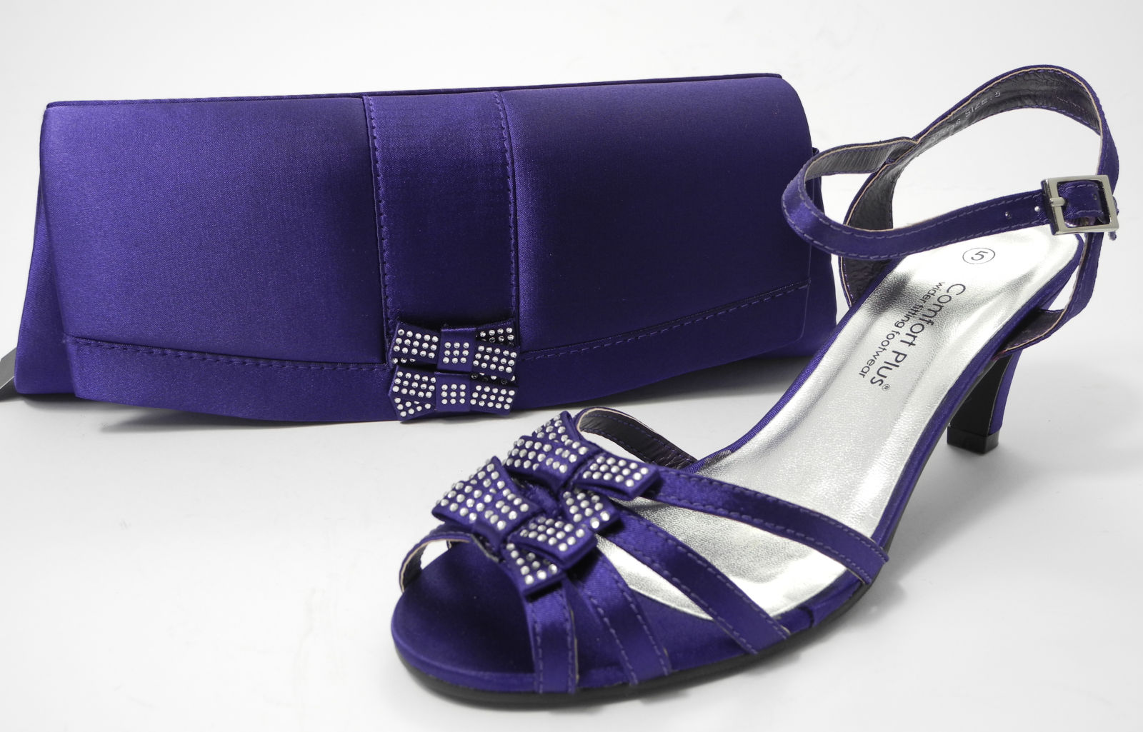 Fantastic Shoes Women By DHL2015 Fashion Italian Shoes And Bag Matching Set