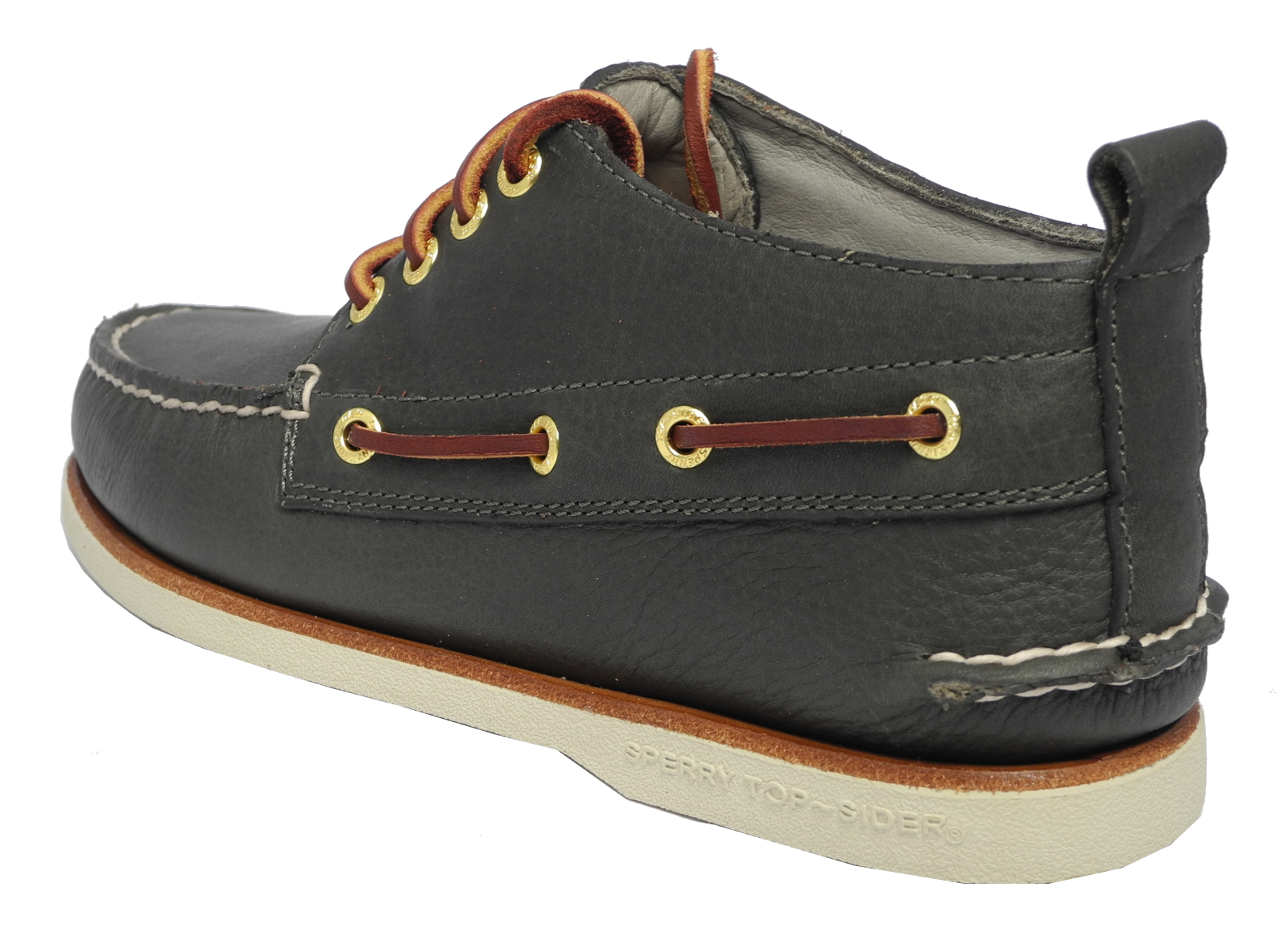 Sperry Top Sider Boat With Memory Foam Mens Shoes