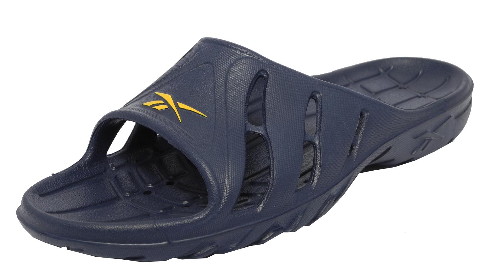 4857e71b3 Image is loading Mens-Reebok-Kobo-IV-Lightweight-Rubber-Beach-Sandals-