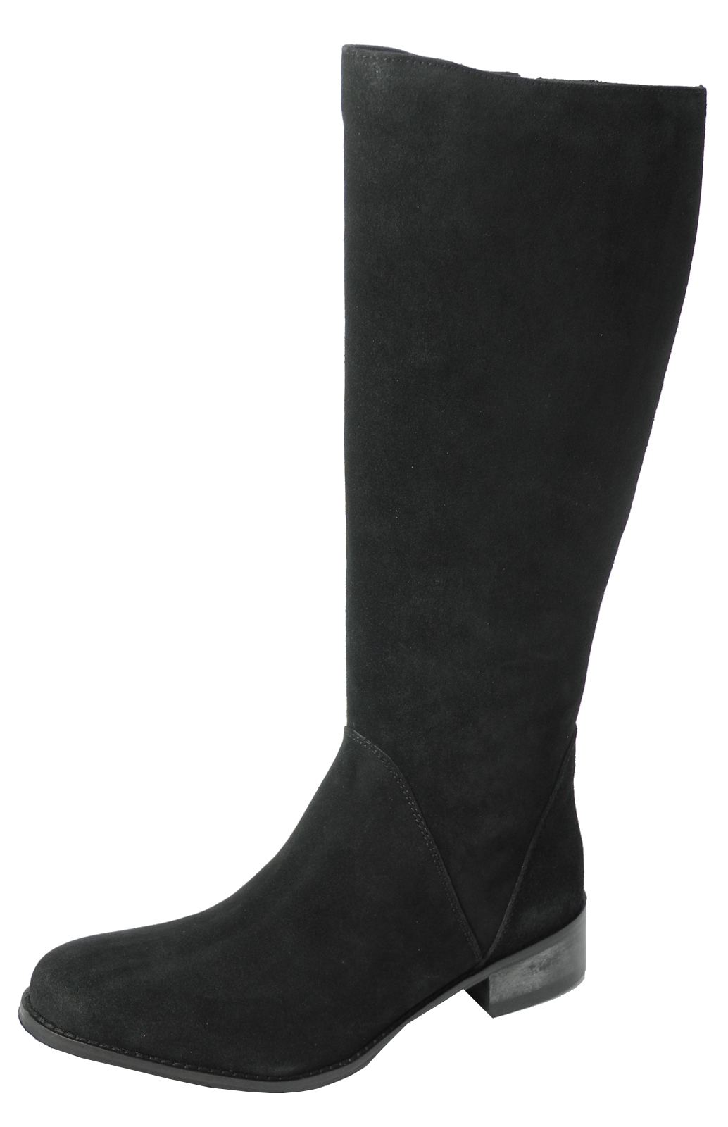 Knee-high boots are a winter staple and the high heeled variation is an extension of the trend. The online selection ranges from black leather boots, suede boots and patent upper boots, carefully selected to suit a broad range of style aesthetics.