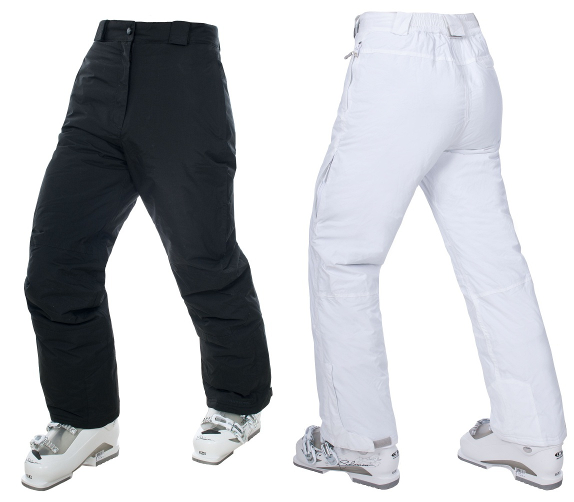 View all skiing You can make the most of your ski trip by choosing the best quality clothing from our huge selection of ski trousers and salopettes. Our range will keep you looking stylish but also keep you feeling comfortable and dry, whether you want ski pants or snowboard pants, you will find a great fit from all of our brands and at low prices all year round.