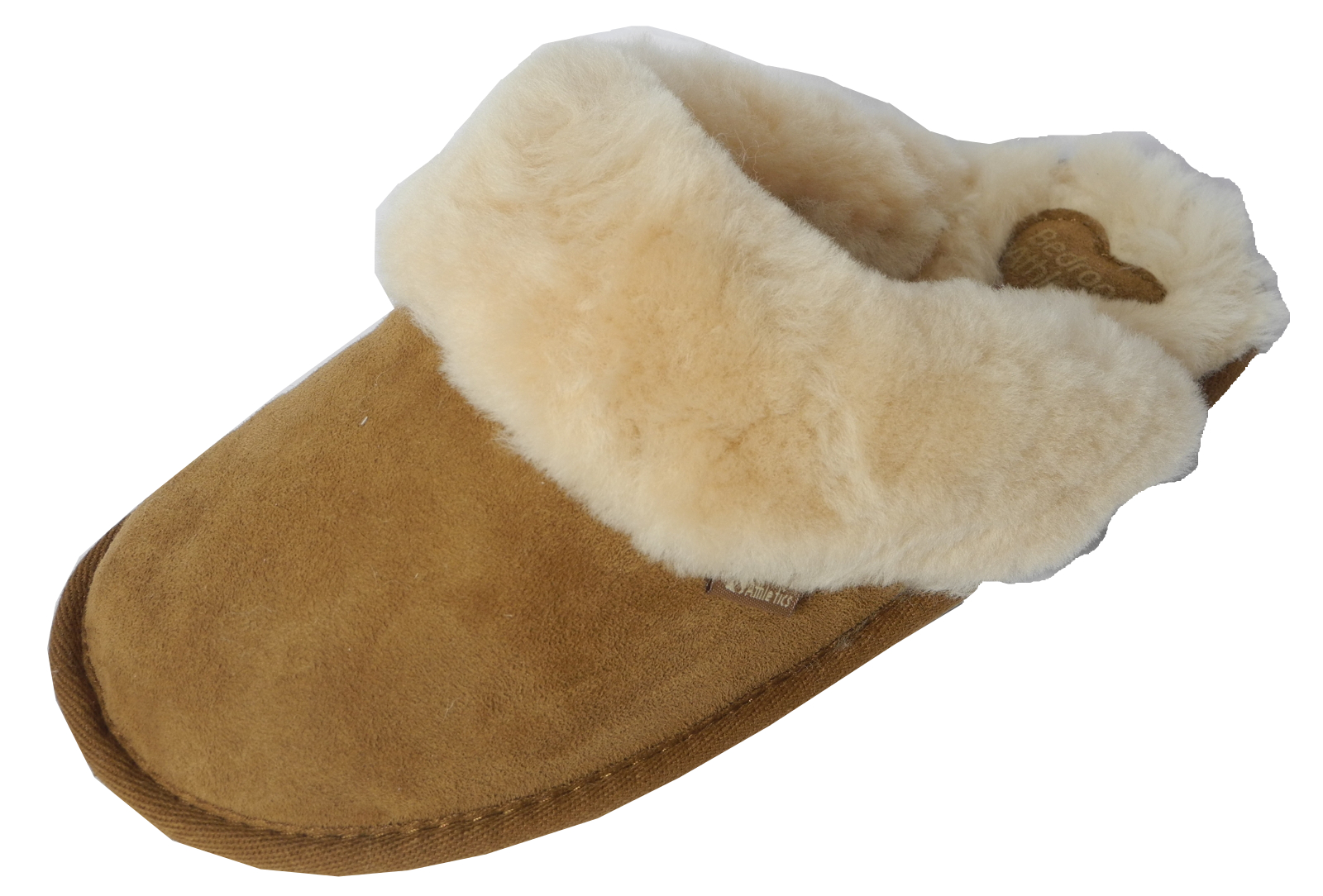 Bedroom Athletics Slippers