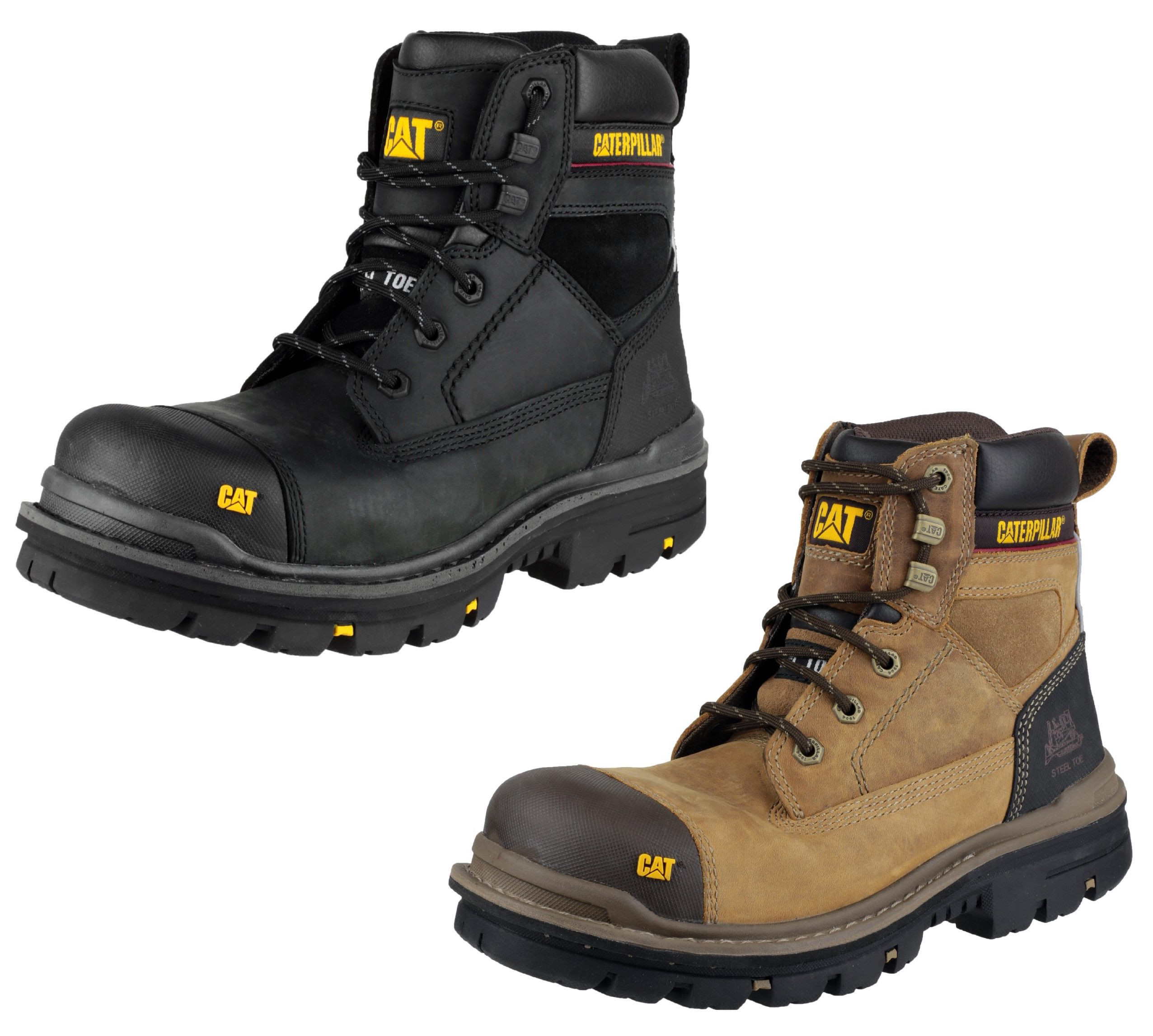 Best Steel Toe Cap Shoes