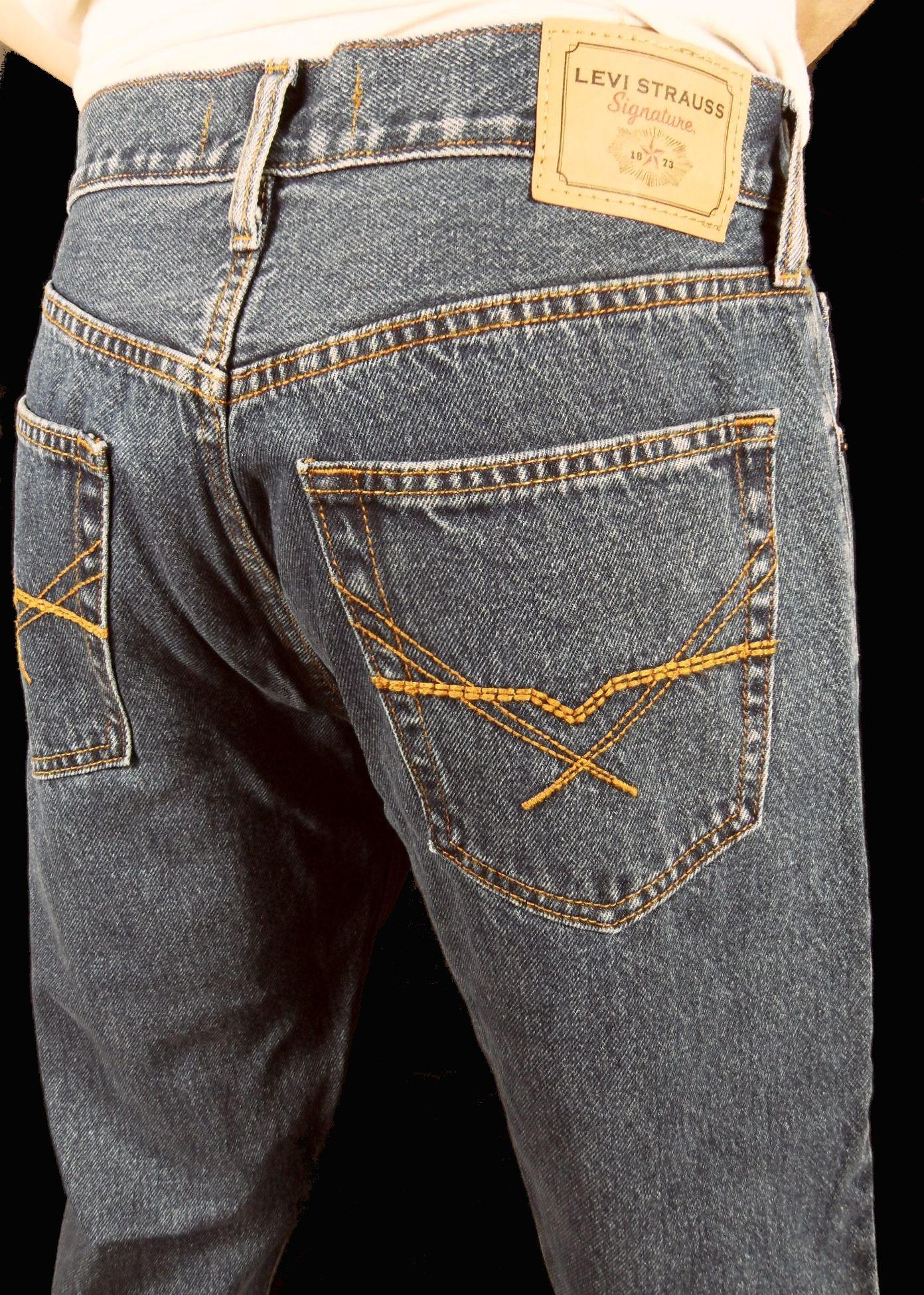 Levi strauss jeans wikipedia