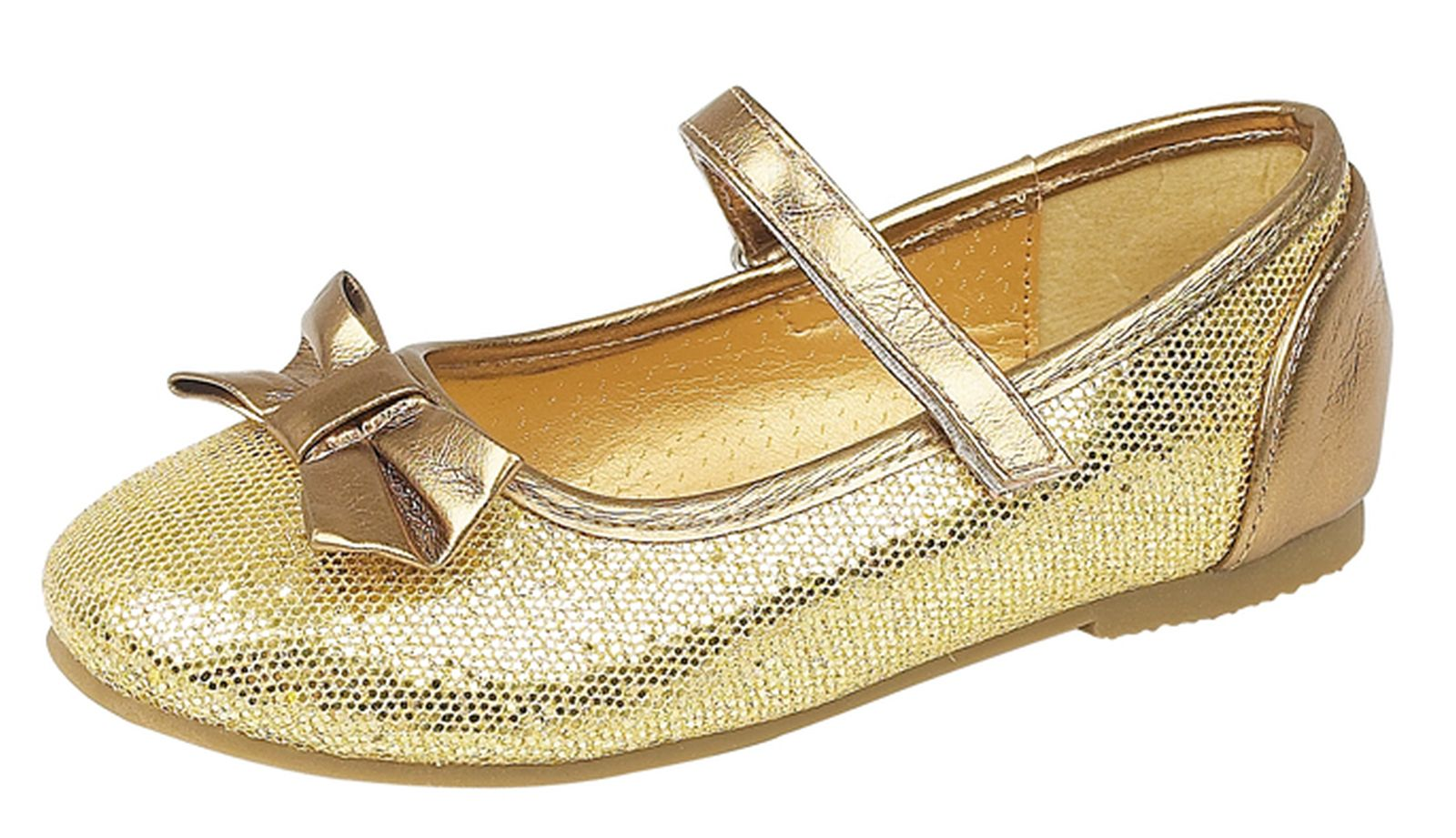 Find great deals on eBay for Girls Gold Glitter Shoes in Girls' Shoes and Accessories. Shop with confidence.