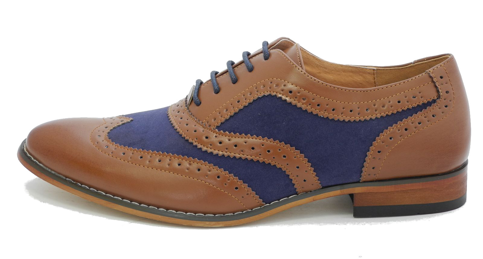 Find great deals on eBay for brogues mens. Shop with confidence.