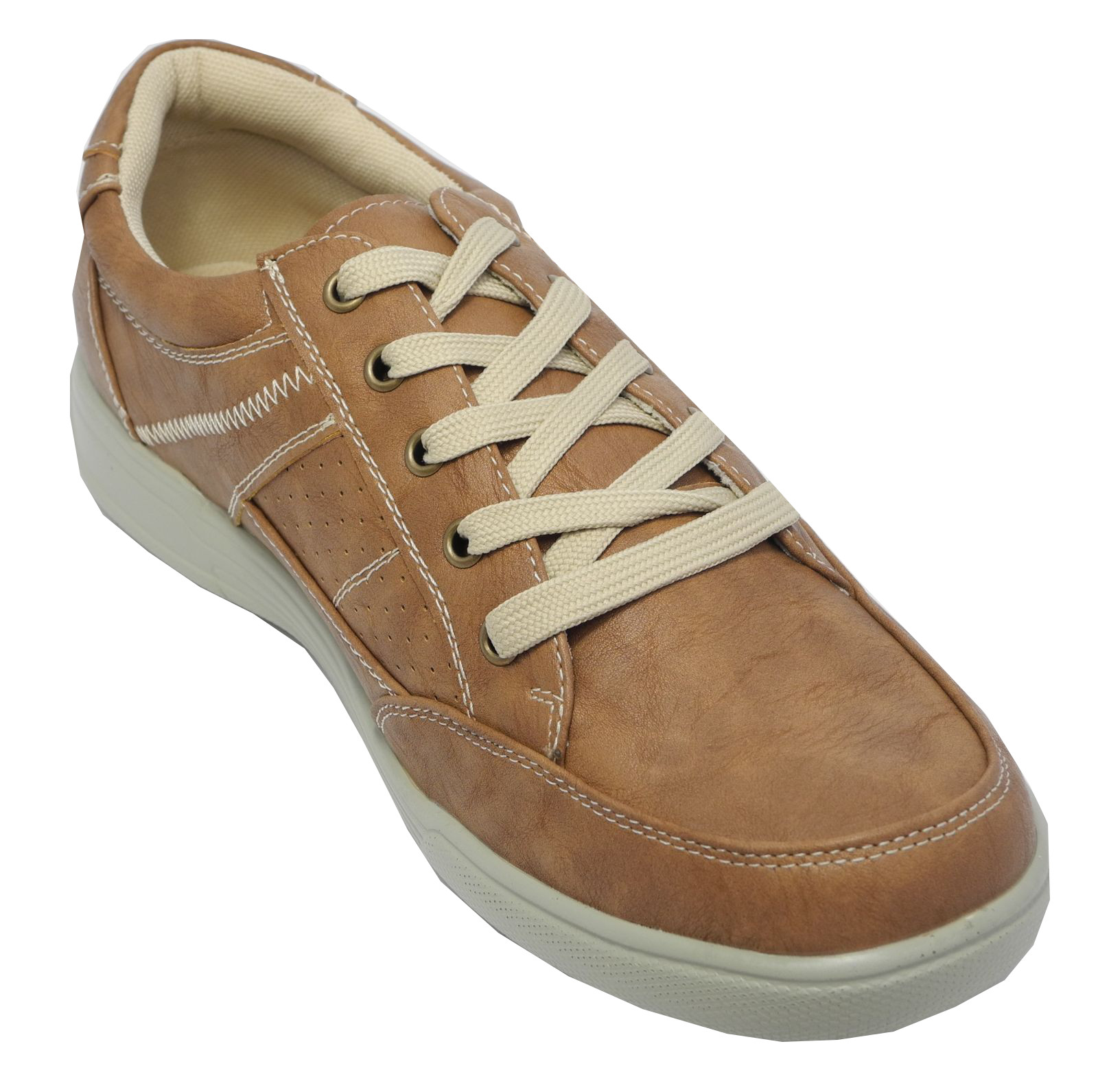 Mens Lightweight Deck Shoes