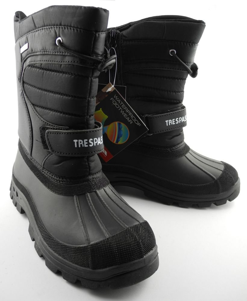 Boys Snow Boots | Homewood Mountain Ski Resort