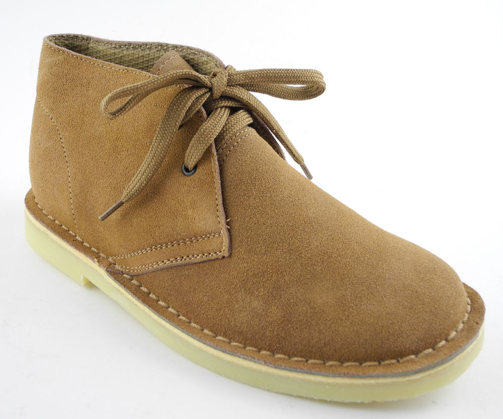 Perfect Blue - Clarks Desert Boot W Womens Dark Navy Suede ~ Andrew Pablico