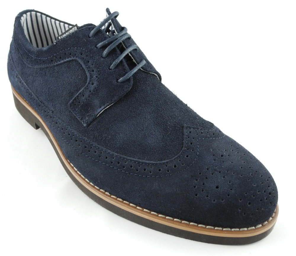 Lambretta Mens Shoes