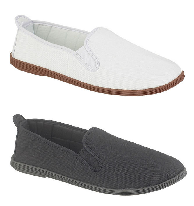 Cheap Deck Shoes Canvas