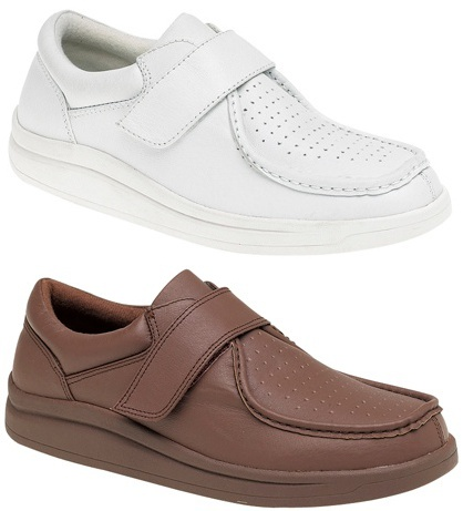 Velcor Mens Bowling Shoes