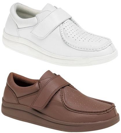 Velcro Mens Bowling Shoes