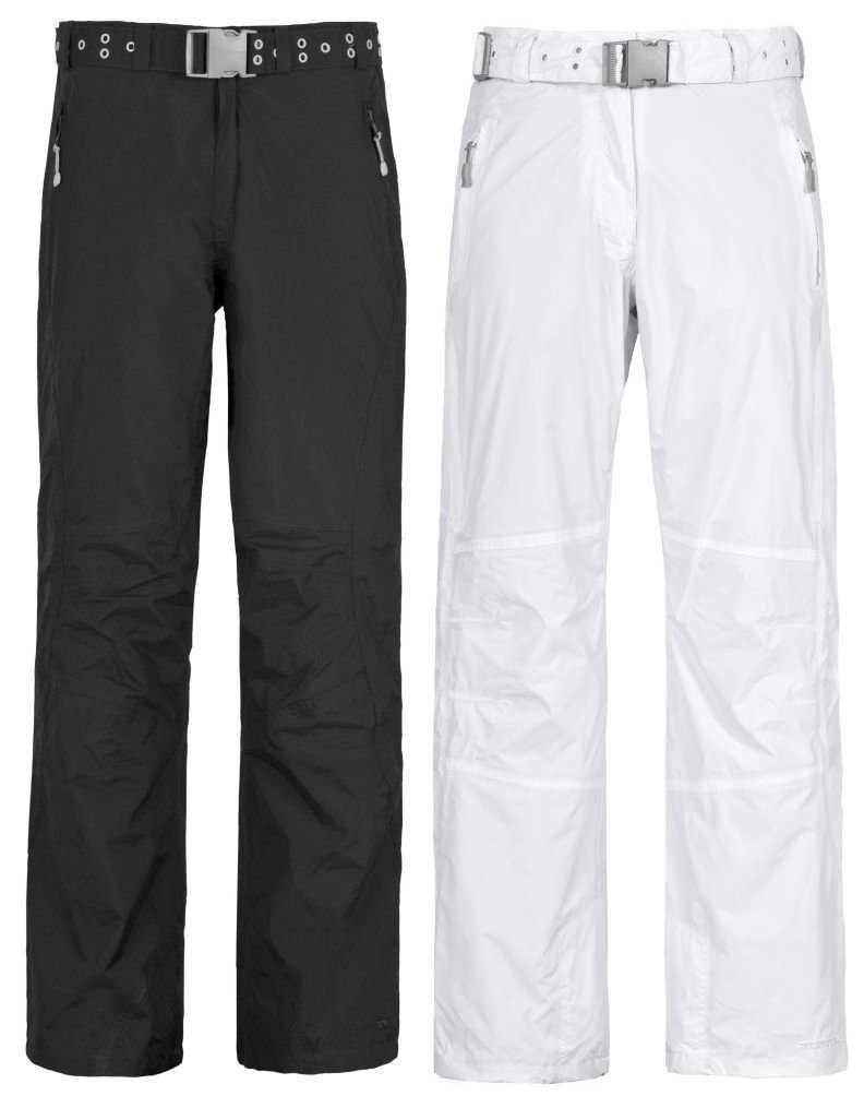 how to clean white ski pants
