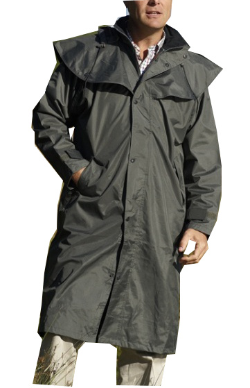 Mens Long Full Length Hooded Raincoats | HD Walls | Find Wallpapers