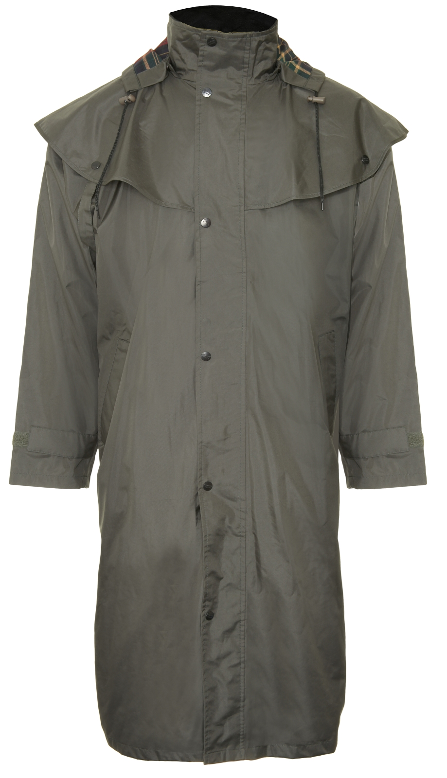 Raincoats for Men Keep dry even in the stormiest of weather while looking refined in one of our classic raincoats for men. Perfect for the man who wants to make a strong fashion statement but still wants to stay dry in a storm, our men's raincoats and rain jackets are water resistant and come in a array of handsome silhouettes and styles.