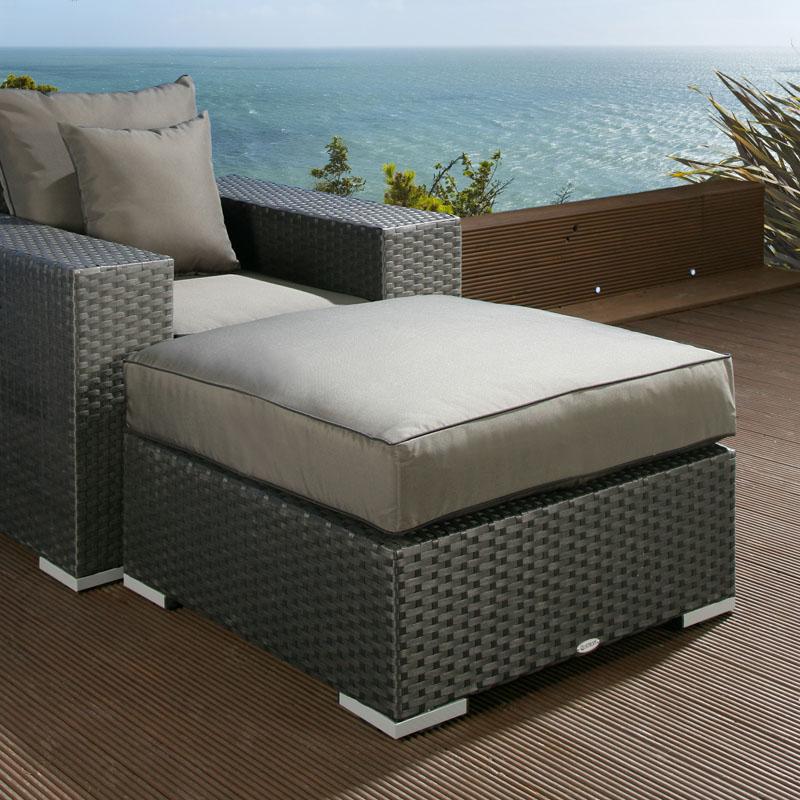 Grey Patio Furniture Uk Modern