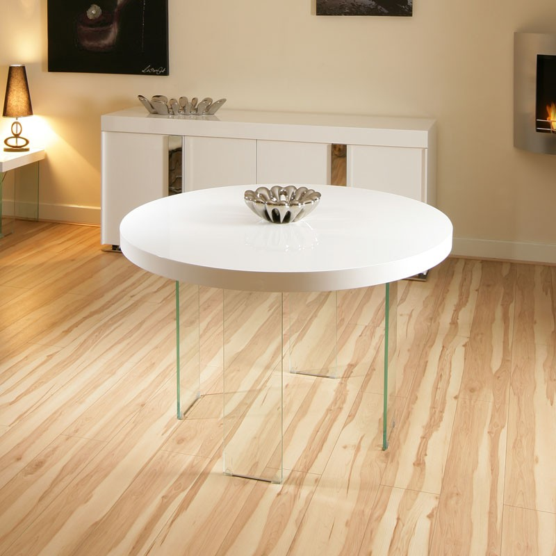 High Gloss White Dining Tables Home Ideas : M3054LR from www.odyssey-world.org size 800 x 800 jpeg 115kB