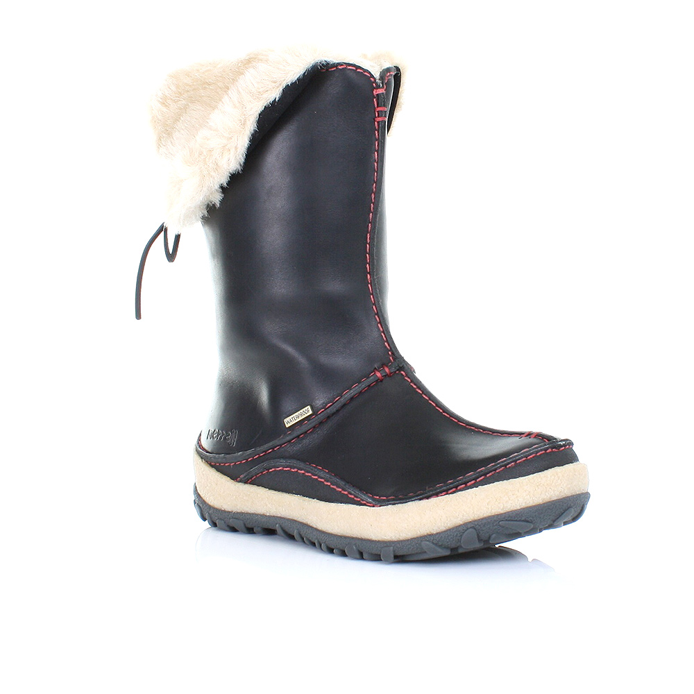Women S Fur Lined Boots Waterproof Division Of Global