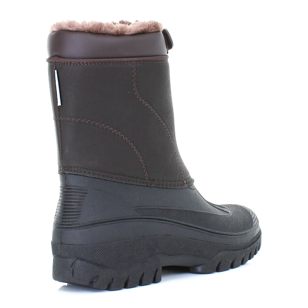 Wonderful Womens Ladies Flat Lace Up Fur Lined Combat Winter Ankle Work Boots Shoes Size | EBay